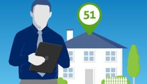 Az energetikai tanúsítvány előnyei: Segítségével arra vonatkozó információkat kaphat, hogy milyen korszerűsítésekkel tud javítani az ingatlan energetikai besorolásán.